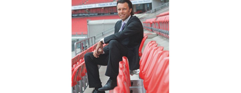 URS MEIER - Neuer Ehren-Referee beim FC Global Kickers