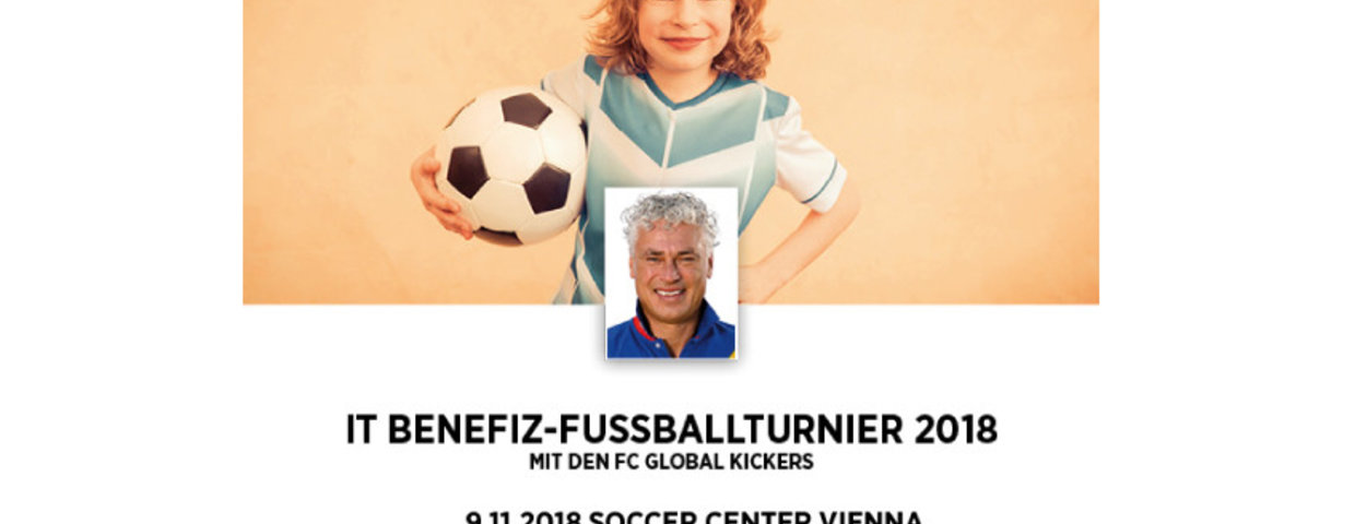 IT Benefit - Fussballturnier 2018